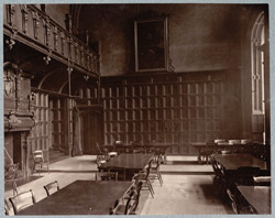 Charterhouse, Great Hall 43